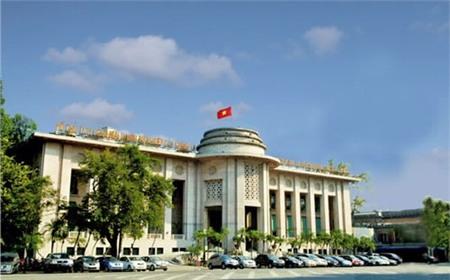 Ngân hàng Nhà nước bắt đầu công bố tỷ giá trung tâm