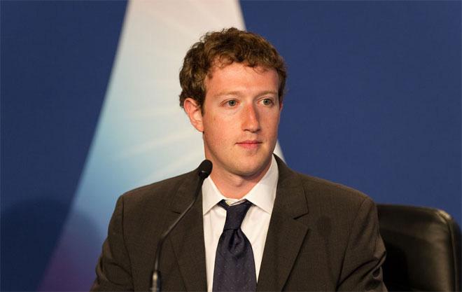 2015: Năm đáng nhớ của CEO Facebook