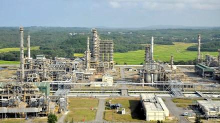 Lọc dầu Dung Quất tiết kiệm hơn 130 triệu USD