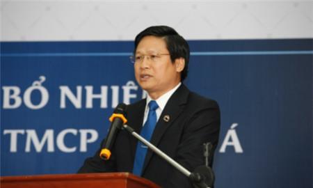 Chủ tịch DongA Bank: 'Không quá 5 năm, ngân hàng sẽ phục hồi'