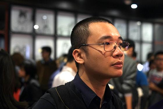 Vì sao Nguyễn Hà Đông trầm lắng trong cuộc gặp của CEO Google tại Việt Nam?